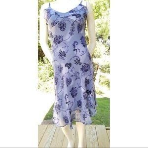Betsey Johnson Floral Dress, S